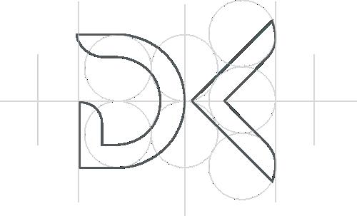 novi logo logika
