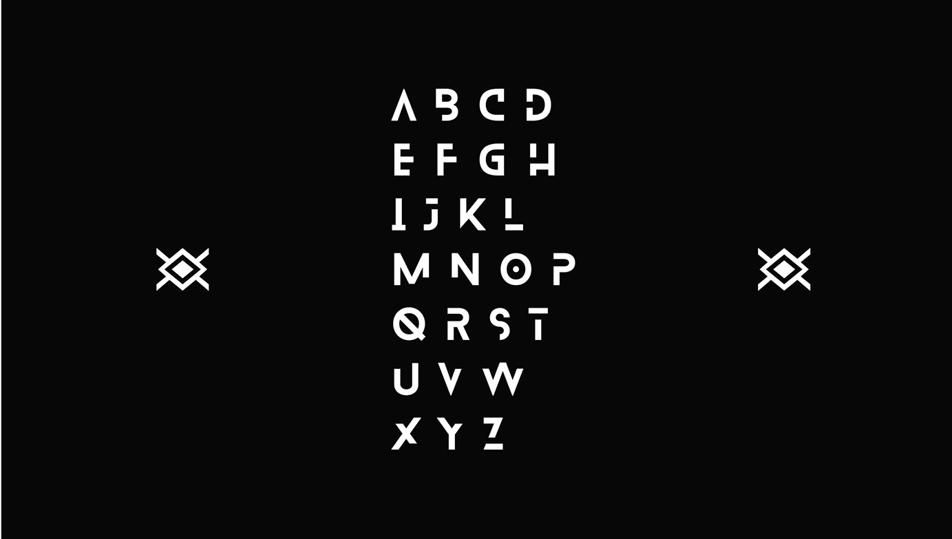 Pregled besplatnog fonta blanca