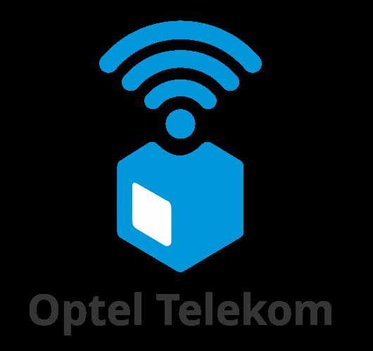 Logo Optel Telekoma