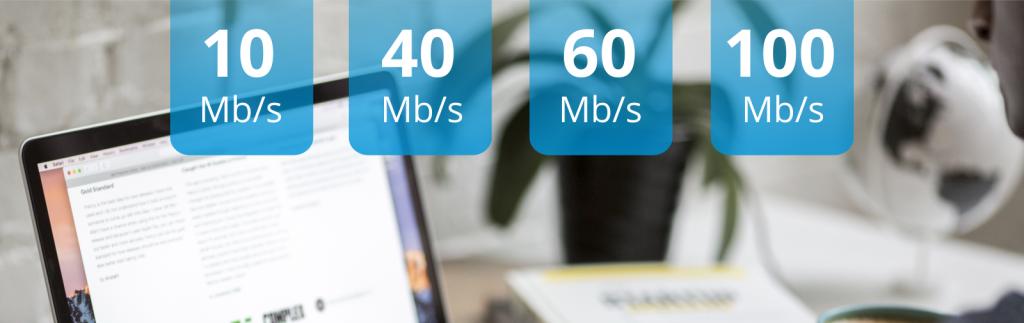 Vizuelni detalj sa flajera Optel telekoma