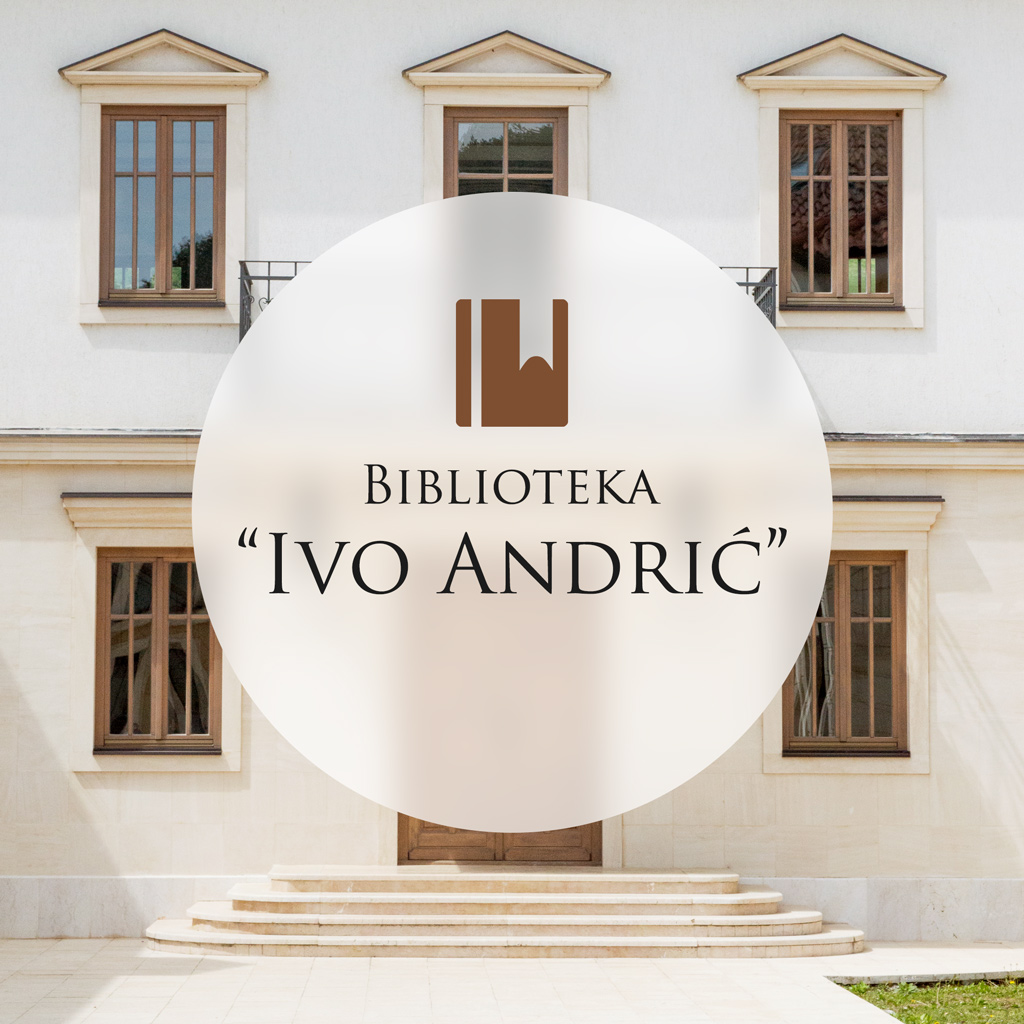 Biblioteka Ivo Andrić
