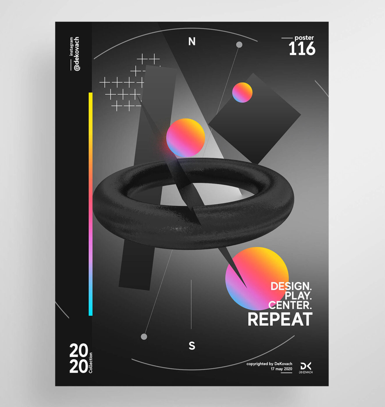 Kompas, 2020