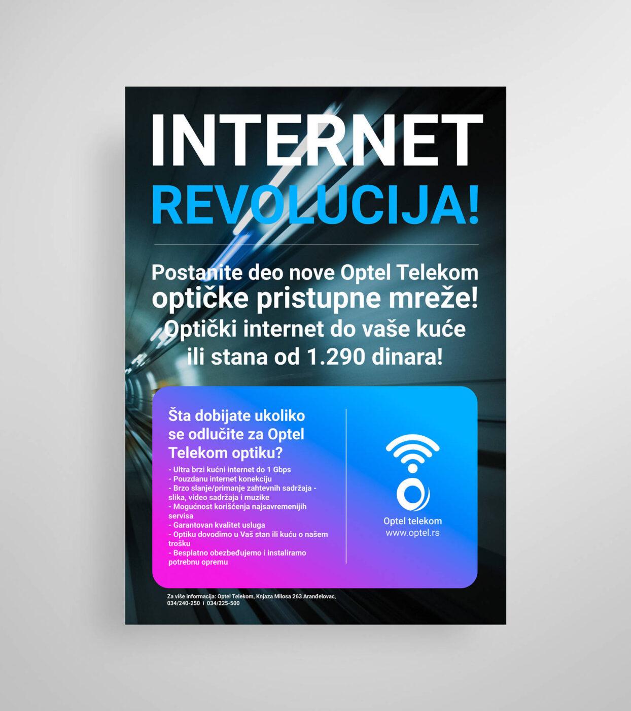 Predlog dizajna postera